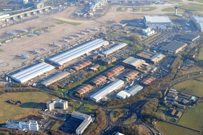 Manchester And Stansted See Tonnage Increases In November