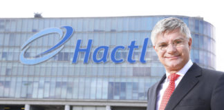 HACTL chief executive, Mark Whitehead