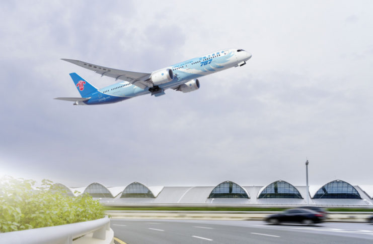 Home air cargo week - China southern airlines guangzhou office ...