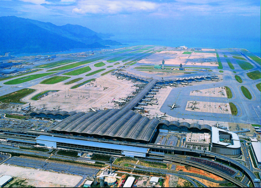 List Of Hub Airports