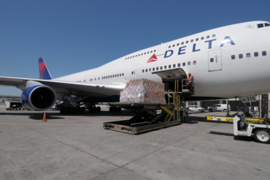 operational excellence the focus for delta cargo