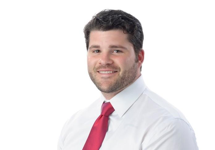 Air Charter Service Houston director, Dustin Roades