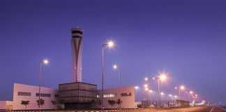 Al Maktoum International Airport at Dubai World Central