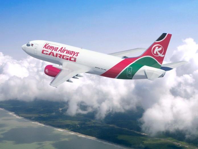 Kenya Airways spearheads IATA's 25by2025