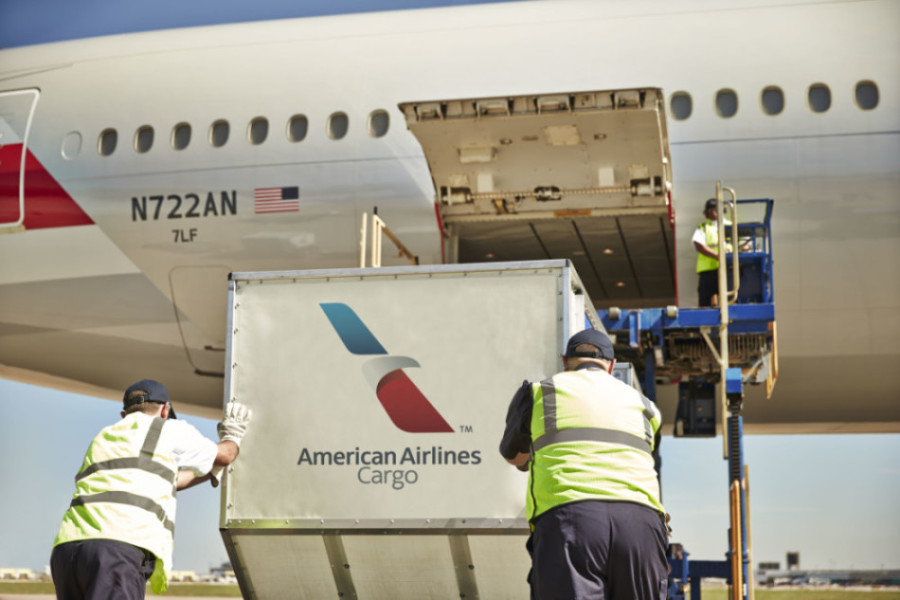 American To Connect Dallas With Amsterdam And Rome Air