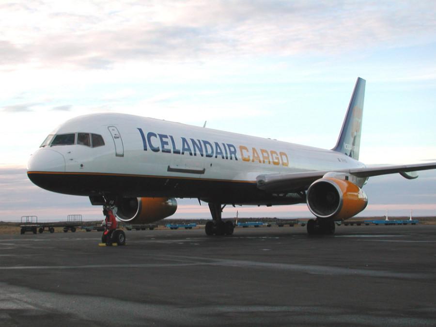 Icelandair sees 67% profit jump - AIR CARGO WEEK