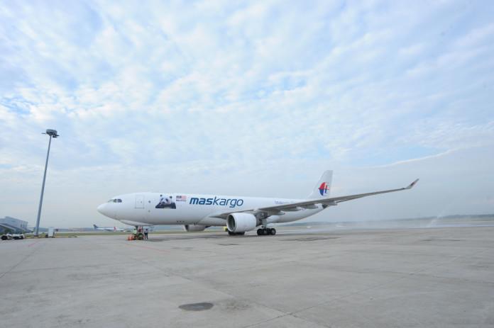 MASkargo partners with cargo.one
