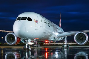 Virgin Atlantic - Boeing 787-9