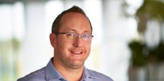 Air Charter Service CEO, Justin Bowman