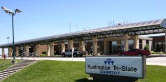 Huntingdon Tri-State Airport
