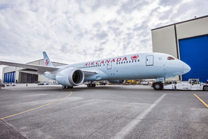 IATA Net Rates welcomes Air Canada Cargo to its air cargo rates platform