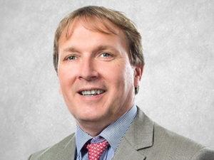 Volga-Dnepr Group senior vice president of sales and marketing, Robert van de Weg