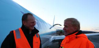 Photo credit: Avinor Oslo Airport