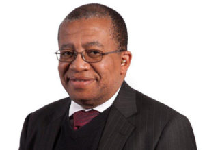 South African Airways Cargo general manager, Tleli Makhetha
