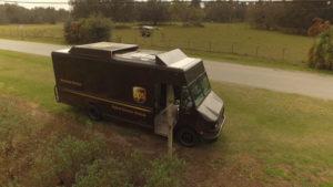 UPS Florida Drone 3