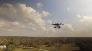 UPS Florida Drone 5