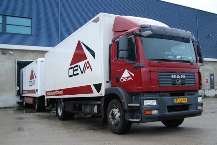 CEVA Logistics enters Leaders Quadrant in Gartner 2021 Magic Quadrant