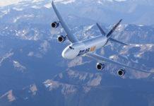 Atlas Air announces ACMI contract