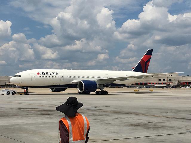 Delta Ups Asia Connectivity With Atlanta-Incheon Belly
