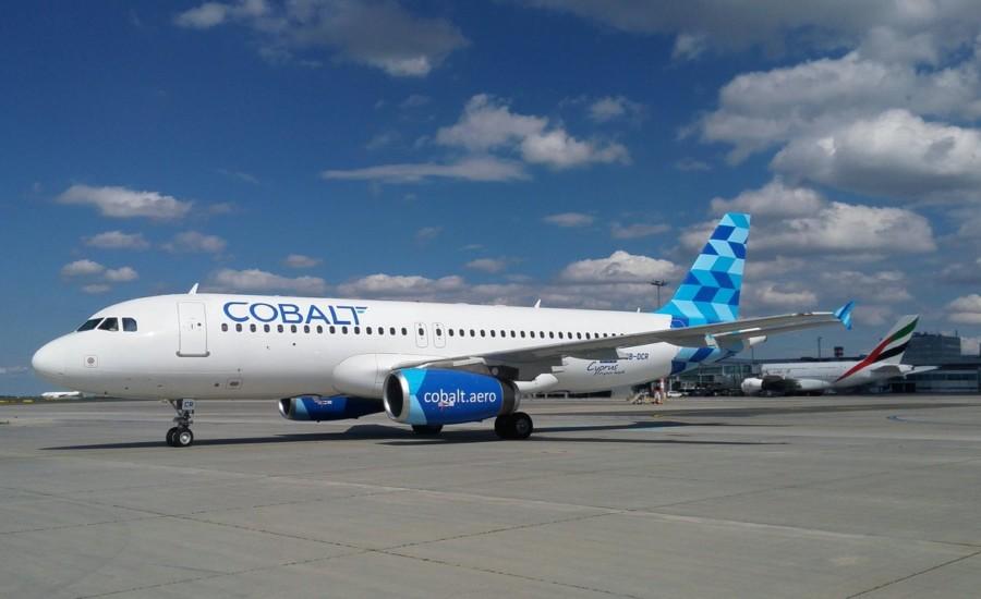 Aia Cargo Appointed As Gsa For Cobalt Air Air Cargo Week