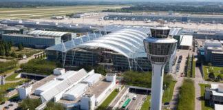 Munich Airport in top of European rankings