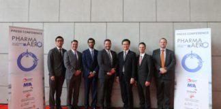 Pharma.Aero board members