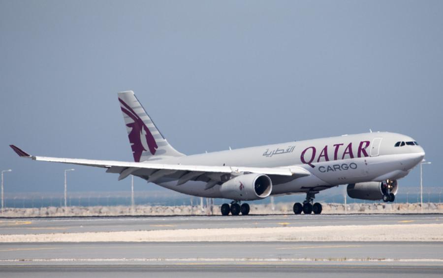 Qatar Airways rolls out mail management system - AIR CARGO WEEK