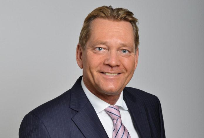 ATC Aviation CEO, Ingo Zimmer