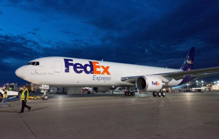 FedEx supports Henan flood relief