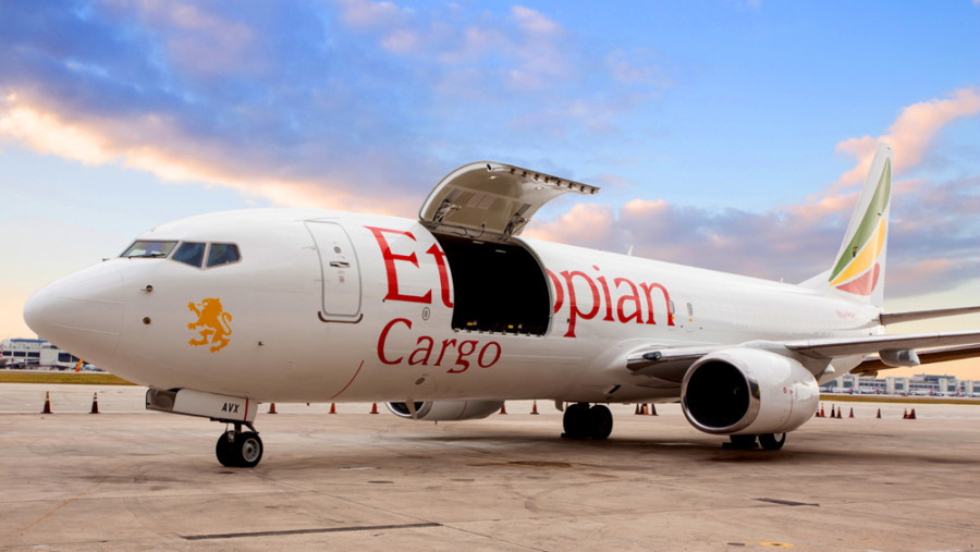 Ethiopian Airlines shoots to the top