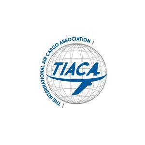 Tiaca logo for events