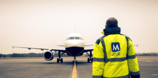 Menzies Aviation, proud of our Scottish heritage