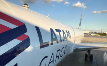 US Court approves Latam extension