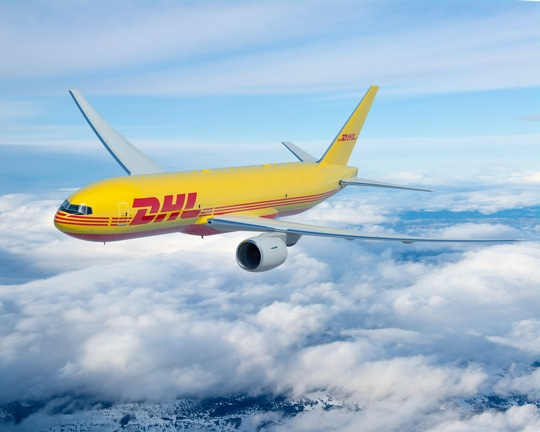 DHL Express: #1 Best Workplace in Europe 2021