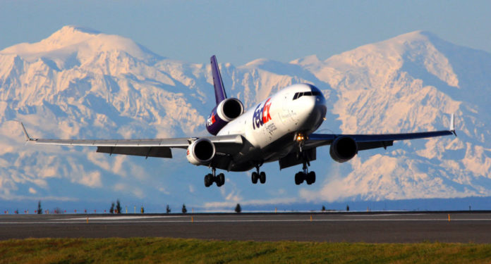 FedEx Express increases capacity from Asia Pacific