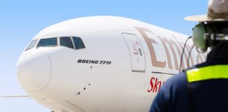 Emirates boosts its network