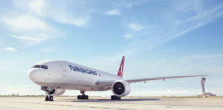 Turkish Cargo: fastest growing cargo brand