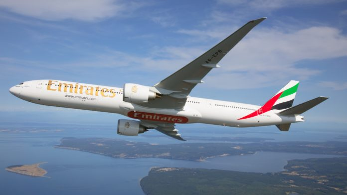 Emirates expands South African