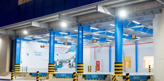 Gerry's dnata awarded GDP