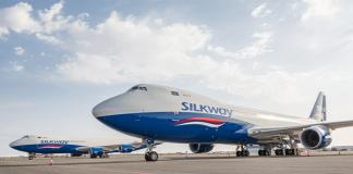 Silk Way West gains GDP