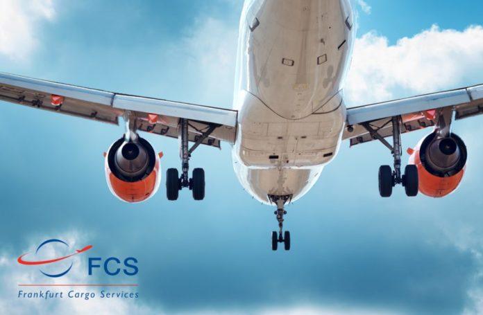 NAS renew FCS handling contract
