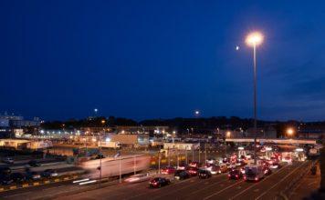UK driver shortage turns critical