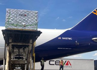 CEVA Customers want peace of mind in a volatile market