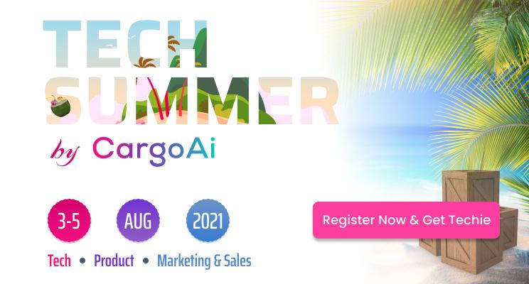 CargoAi launches tech summer