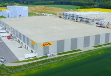 DHL Florstadt to open