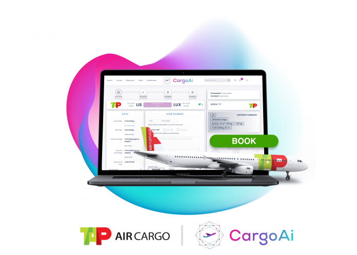 TAP joins CargoAi