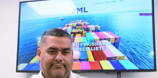 Hanley promoted to sales manager