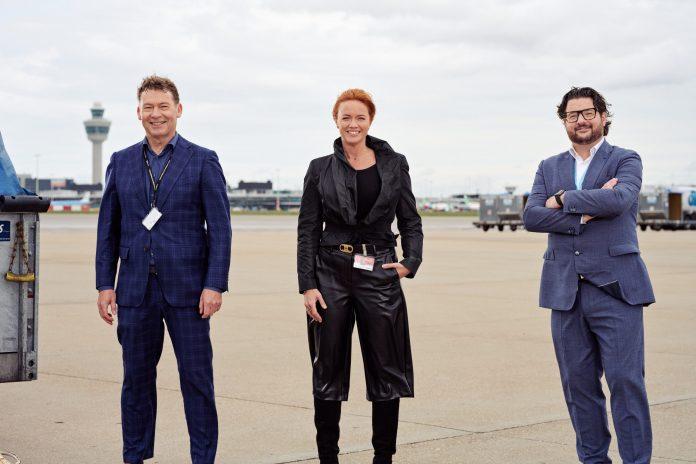 Schiphol releases cargo figures