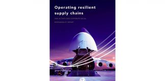 GEODIS CSR report
