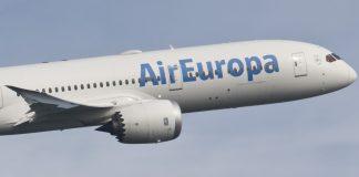 wfs wins air europa